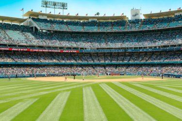 平均年俸4.4億円は安い?MLBの歴代大型契約を調べてみた